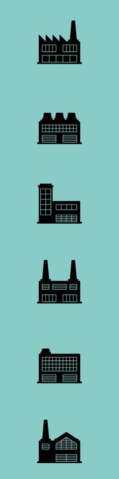 Factories — Designspiration