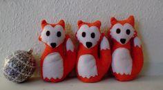 Me&My Crafty fox