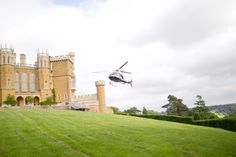 Amazing wedding at Belvoir Castle! Catering by Stones Events