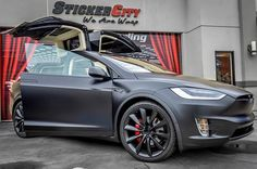 Who likes the stealth mode on the tesla model - https://www.stickercity.com/latest-projects/who-likes-the-stealth-mode-on-the-tesla-model