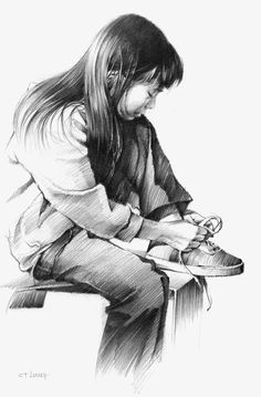 Figure Sketching, Slice Of Life, Pencil Portrait, Drawing For Kids, Amazing Photography, Sketches, Silhouette, Illustrations, Poses