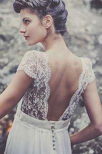 Decídete por algún encaje bonito para tu estilo bohemio… | Toda la inspiración que podrías necesitar para una boda bohemia