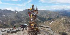 L'ascension du Pic du Canigou en 4X4 | Canigou - Conflent Tourisme