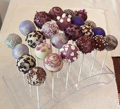Cake Pops aus dem Cake Pop Maker 4