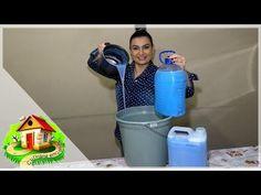 AMACIANTE CASEIRO FÁCIL E BARATO - Culinária em Casa - YouTube
