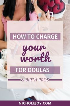 If you're just getting started as a Doula, or if you're just venturing into the virtual Doula space, pricing your birth and postpartum doula packages can be super challenging. First Pregnancy, Pregnancy Tips, First Trimester Tips, Doula Business, Hospital Birth, Birth Doula, Natural Birth, Mom And Baby, Baby Care