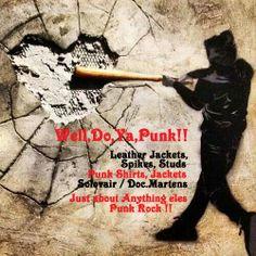 Well,Do,Ya,Punk image