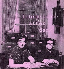 Buscar en Flickr: librarian | Flickr - Photo Sharing!