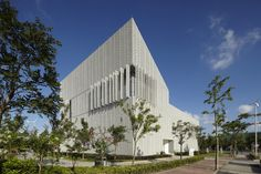 Architecture That Drives Ecological Innovation - Explore, Collect and Source architecture