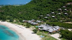Best All-Inclusive Resort: Hermitage Bay - Antigua