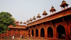 India Architectural Wonders #vacations #travel #incredibleindia