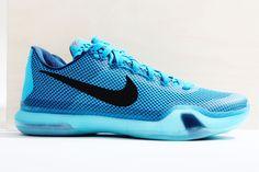 10974dc211d8 Nike Kobe 10 (5am Flight) - Sneaker Freaker