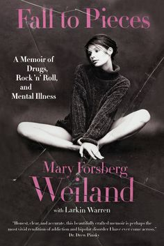 Fall to Pieces is a beautifully written, visceral, roller coaster ride inside bipolar disorder, rock 'n' roll, celebrity culture, and the world of modeling. Mary Forsberg Weiland, ex-wife of the late Scott Weiland, front man for Stone Temple Pilots and Velvet Revolver, tells a harrowing true story of depression, drug addiction, and mental illness with candor and, often, humor. Co-written with veteran journalist Larkin Warren, Fall to Pieces is a blistering, eye-opening memoir of Hollywood…