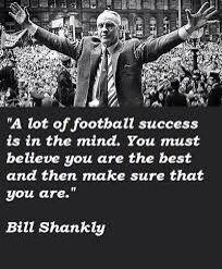 Bill Shankly quote Gerrard Liverpool, Liverpool Football Club, Liverpool Fc, Football Icon, Best Football Team, Liverpool You'll Never Walk Alone, Bill Shankly, Kenny Dalglish, Female Friendship