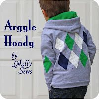 Melly Sews: Sewing for Boys