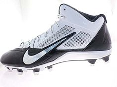nice Nike Men's Alpha Pro Mid Football Cleats Reviews