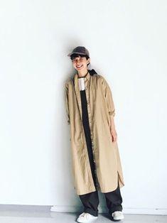 今日の私服はスタイリストの佐藤かなさんが新しくfelissimoでスタートしたブランドavecmoi