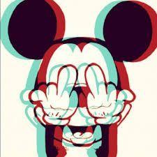 """Résultat de recherche d'images pour """"image mickey swag"""""""