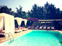 The Margi Hotel.. An Oasis in the City of Athens