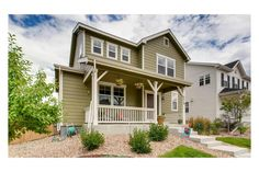 4510 Grapevine Way, Castle Rock, CO 80109