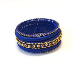 Handmade Silk Thread Bangles Silk Thread Bangles, Long Tassel Earrings, Beautiful Color Combinations, Silk Sarees, Party Wear, Fancy, Pearls, Handmade, Craft