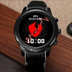 3d253bfa131 Men s Smartwatch Android 5.1 Support SIM Card Bluetooth Wifi GPS Heart Rate  Waterproof 1.39inch 400 400 Screen Men s Smartwatch Android 5.1 Support SIM  Card ...