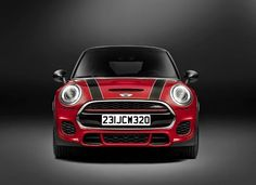 NOVO MINI JOHN COOPER PARA 2015 ~ ... And This is Reality