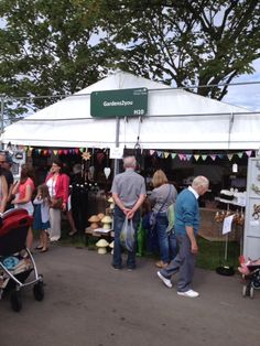 The busy stand at The Southport Flower Show Southport Flower Show, Outdoor Decor, Home Decor, Decoration Home, Room Decor, Home Interior Design, Home Decoration, Interior Design
