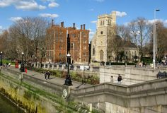 Foster Families are urgently needed to help LAMBETH children in this area. Call…