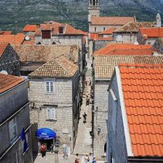 Dream European Vacations - Korčula, Croatia