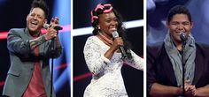 3 musical comebacks on The Voice SA that had everyone talking!