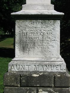 Mary Hempstead Lisa - Married to fur trader Manuel Lisa (Lewis and Clark were among the wedding guests), Mary was the first white woman to go into the Indian country along the upper Missouri River.