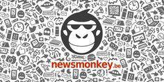 Waarom newsmonkey vandaag begint met een Franstalige versie!