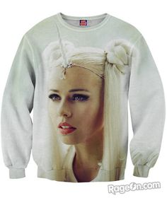Hunicorn Sweatshirt - Rage On! - The World's Largest All-Over Print Online Retailer.