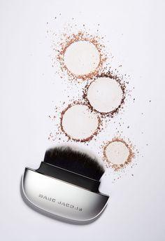 Cosmetics on Color — Marissa Gimeno Beauty Shoot, Beauty Art, Be Still, Still Life, Makeup Backgrounds, Marc Jacobs Makeup, Brow Powder, Fashion Beauty, Stylists
