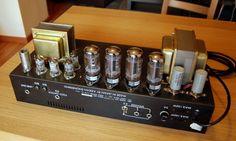 Japan vintage amp
