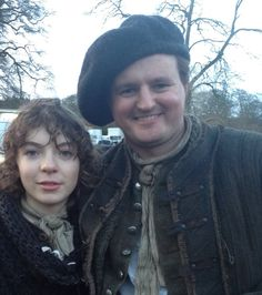 BTS - Wee Fergus and Ross