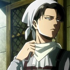 why is Levi so sexy