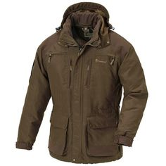 $225 Pinewood Gems Hunting Jacket
