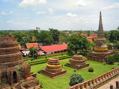 Things To Do And See In Bangkok Bangkok Asia And Asia Travel - 10 cool day trips from bangkok
