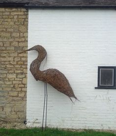 heron - Willowcraft and Woodlands