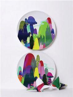 Pop Surrealism: Diseño en cada rincón