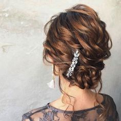 Girl Hairstyles, Wedding Hairstyles, Dear Daughter, Hair Arrange, Sewing Lingerie, Old Mother, How Beautiful, Hair Color, Hair Styles