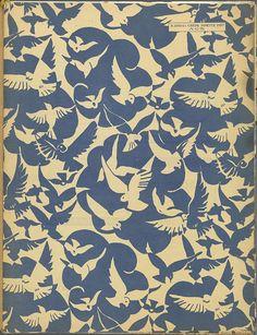 Art - Goût - Beauté, Feuillets de l' élégance féminine, Novembre 1928, No. 99, 9e Année, schutblad, anonymous, 1928