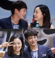 Moon Jun Won & Moon Chae Won - Good Doctor