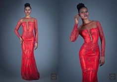 Ghana's Pistis presents 4 Glamorous Spring/Summer 2014 Collections – Exclusive, Resort, Melange & Nuptials | Bella Naija