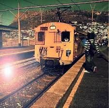 muizenberg train station - Google Search