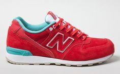 "New Balance 996 ""Valentines Day""   www.equniu.com/..."