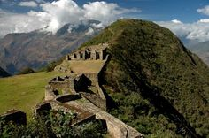 Summer '12... Machu Picchu and Choquequirao, anyone want to join?