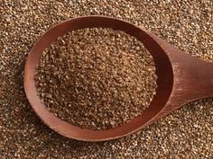 Article explaining that chia seeds are a good source of ALA Omega 3, fiber, and antioxidants.